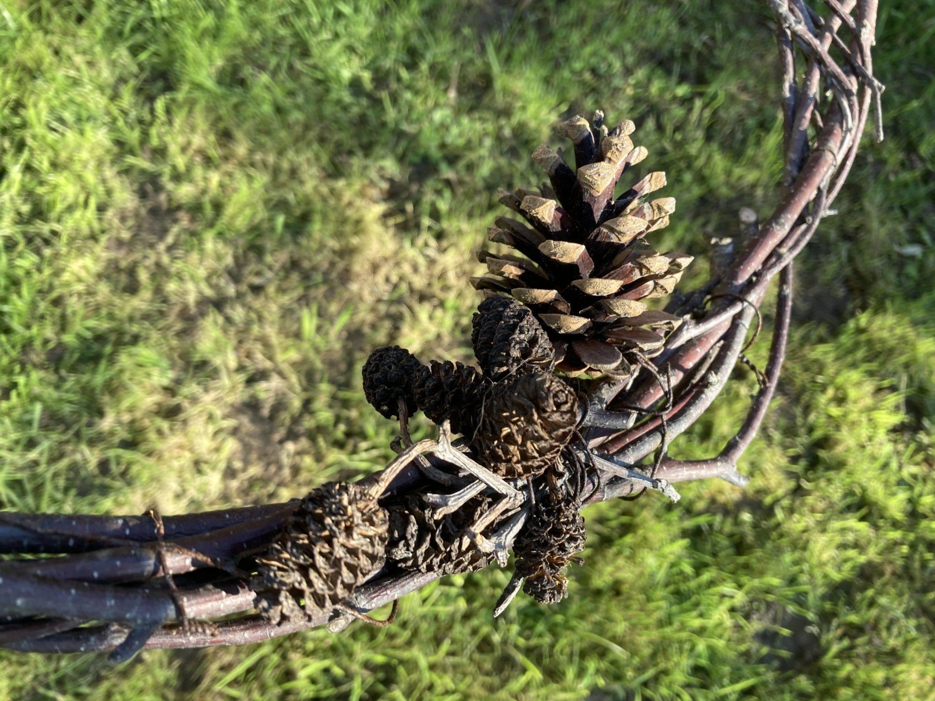 decoration noel arboriste grimpeur elagage abattage guerande piriac mesquer la turablle la baule le croisic pornichet le pouliguen 1